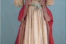costume , history