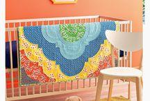 Quilts - Mandalas