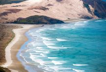 Place to go Things to See - Northland