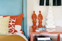 Rooms and Furniture / by Kate Lindaman