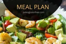 Recipes/Meal Plans