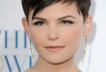 Pixie Cut / There are few things I love more than a great pixie cut!