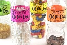 100 Days Of School Ideas