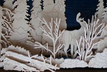 Scroll Saw / by Cindy Hayes