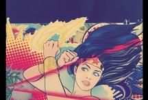 Heroine/Hero! / Hero and Heroine type stuff! / by Bree!