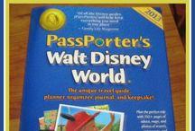 My PassPorter's Disney Honeymoon Plans / by Tammy Petrarco