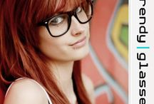 Trendy Glasses / Although our fashion reading glasses are deeply discounted, they are identical to the brand name eyeglasses that you'd find elsewhere.
