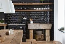 MODERN - RUSTIC / new Rustic style