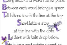 Printing/handwriting