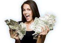 Geld verdienen met klikken / Elke dag 5 minuten klikken en 2 euro pakken