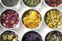 Food & Kitchen Stuff: the Healthies / Everything healthy, organic, raw, vegan, you name it.