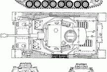 Modellbau + Blueprints