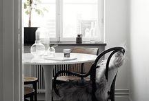 Häggvik - kök