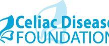 Information on Celiac Disease