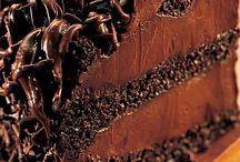 Chocolate stuff & things