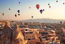 Travel around the world / Explore and enjoy!