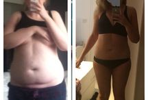 Weight loss Inspiration / by Kat