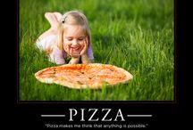 Pizza Moment of Zen