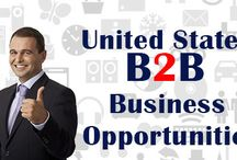 Global Business Opportunities