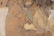 Tapies Antoni Paintings