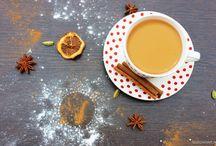 История чая / История этого самого популярного в мире напитка пожалуй сколько загадочно столько и разнообразна.