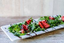Salad Recipes / Recipes for yummy salads!