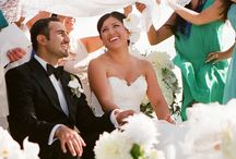 Intercultural Weddings / Weddings from different cultures and religions