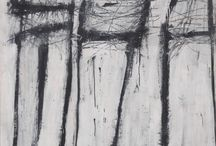 Cy Twombly / by Kat