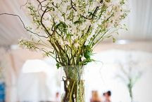 Centrepiece and table decoration ideas