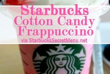 Coffee: Starbucks Secret Menu