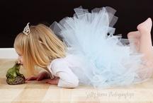 Little Girl Session