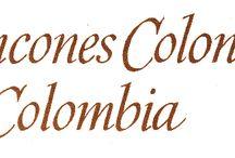 Colombia: Rincones coloniales / Los rincones coloniales más lindos de Colombia: Conozca las imágenes de los lugares de Colombia que parecen sacados de historias coloniales. Entre las imágenes están pueblos insignia del país como Barichara, Villa de Leyva, Jericó, Jardín, Mompox y ciudades como Cartagena y Bogotá.