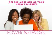Networking / by NeriumAD Girl
