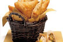 Cibo indiano / ricette