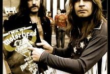 Metal Gods