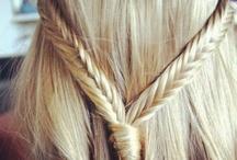 Hair / by Sydney Becker