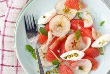Salad & Veg Deliciousness