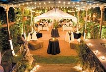 My Destination Wedding / by Beth Garrison