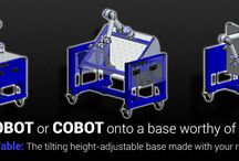 Industrial Tables - Height Adjustable Tables by LTW Ergonomic Solutions / LTW's Electric Adjustable Height Ergonomic Tables Combine Ergonomics with Economics! Height adjustable welding tables, robot tables, and more.