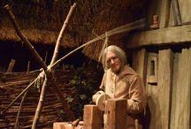 JORVIK Viking Centre / JORVIK Viking Centre - Located in the City of York
