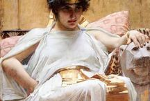CLEOPATRE CHARACTER