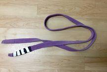 BJJ Purple Belt