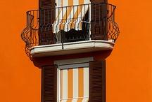 colour crush: orange