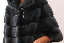 Pellicce e cappotti
