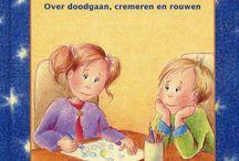 rouwverwerking kinderen