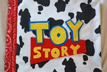 Toy story  / Party ideas DIY
