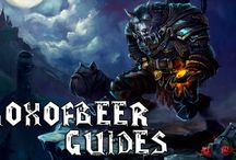 World of Warcraft / Sup there. This is a Wow game videos of questing, rare hunting etc. Enjoy me there and on Youtube.