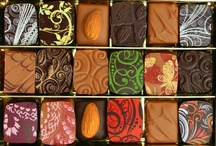 Highland Chocolatier / Our luxury handmade chocolates make wonderful gifts or gourmet chocolate treats. They can be ordered online and delivered direct to your door from our chocolate kitchen in Perthshire. Explore the range of boxed award-winning truffles and pralines, luxury fruit hand-dipped in Säo Tomé chocolate, florentines and the carefully selected chocolate hamper collection.