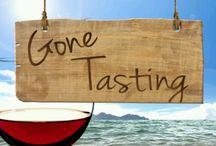 Gone Tasting / by Christine Stewart