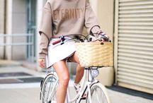 bikes / by Lara D'Avila